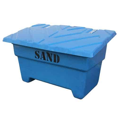 Sandbehållare-550L