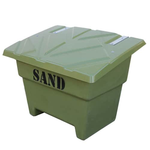sandbehållare 350liter
