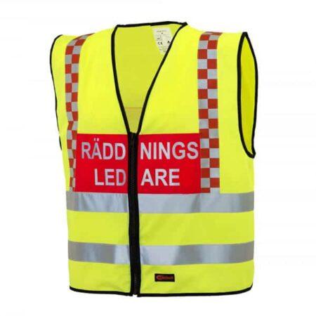 räddningsledare