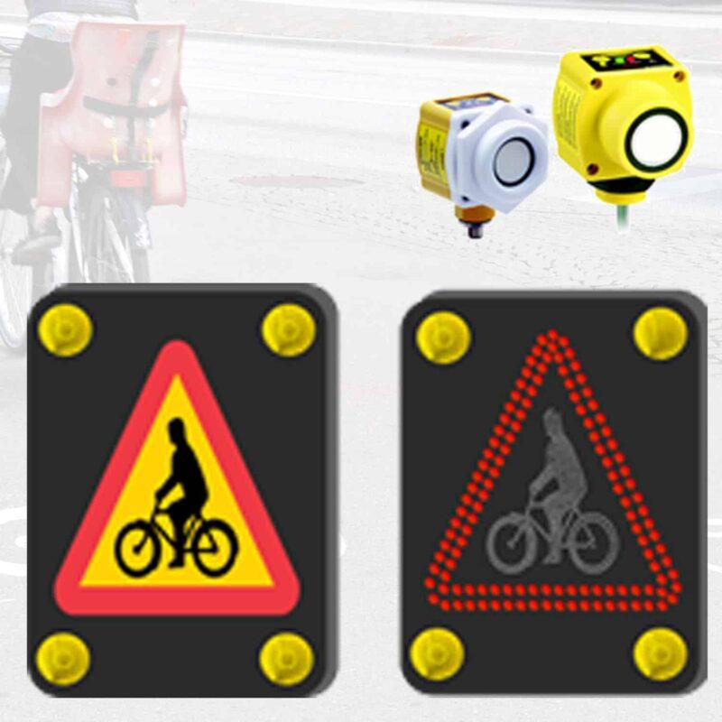 cykeldetektor